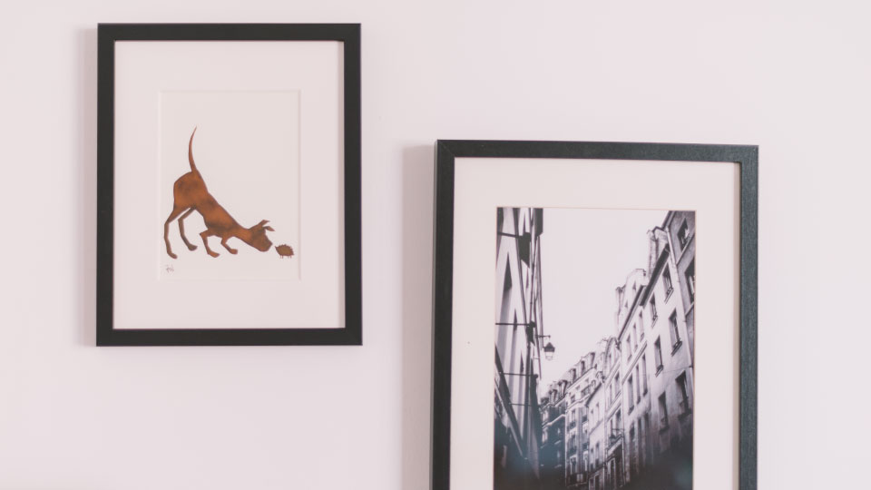 What You Should Know About Hanging Picture Frames