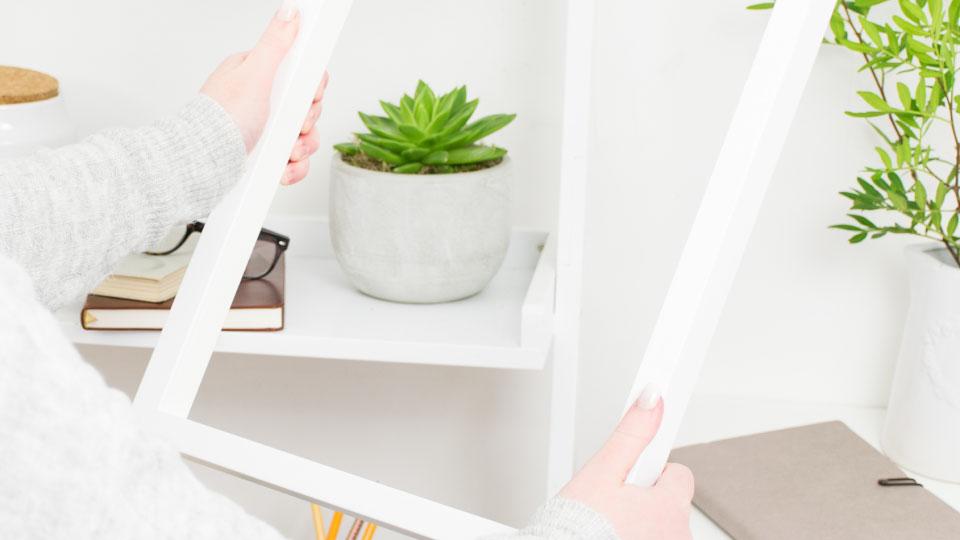 Closet Purge & Things To Frame