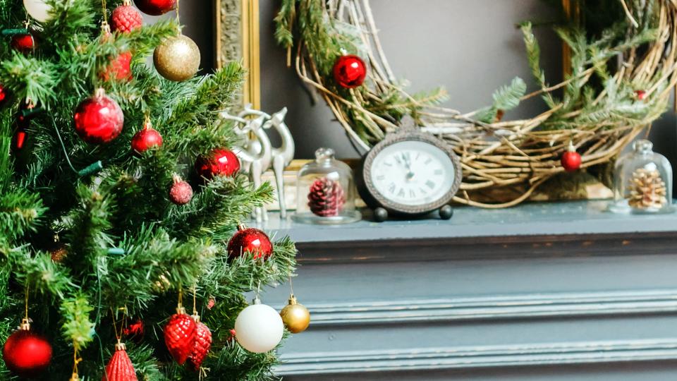 Creating Cozy this Holiday Season
