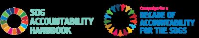 SDG Accountability Portal