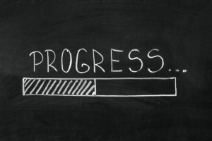 progress-300x200 New Year, New Me......Not This Time!
