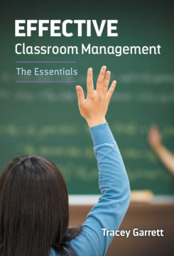 Effective Classroom Management: The Essentials