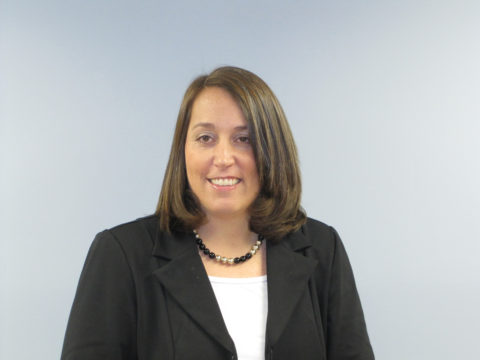 Dr. Tracey Garrett
