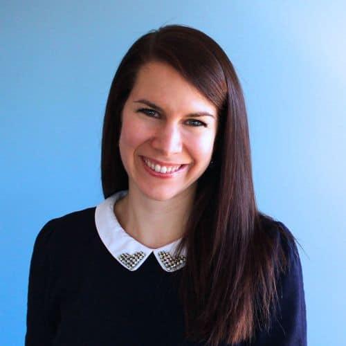 Dr. Courtney Klein