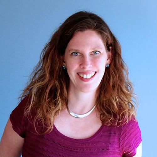 Dr. Katie Godfrey