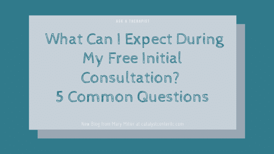 5 Common Questions: What Can I Expect During my Free Initial Consultation?