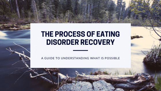 The Process of Eating Disorder Recovery