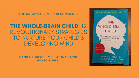Book Review: The Whole-Brain Child: 12 Revolutionary Strategies to Nurture Your Child's Developing Mind