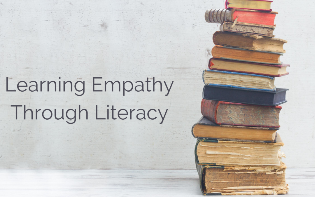 Learning Empathy Through Literacy