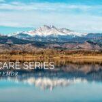 Self Care Series: Self Care Post EMDR