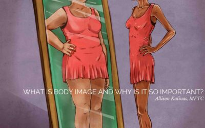 What is Body Image and Why is it so Important?