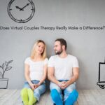 Does Virtual Couples Therapy Really Make a Difference?