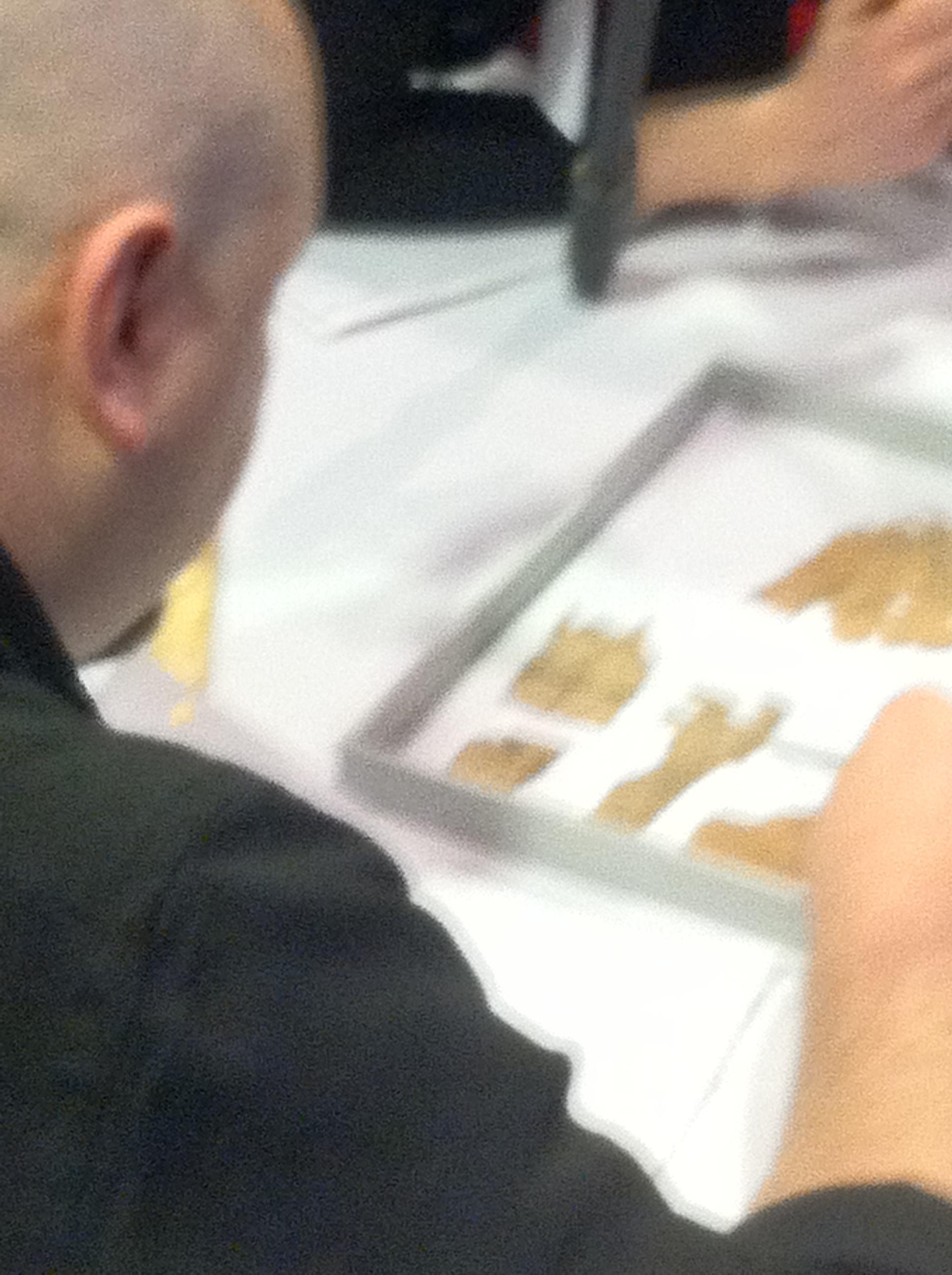 Assisting with ancient manuscript fragments3