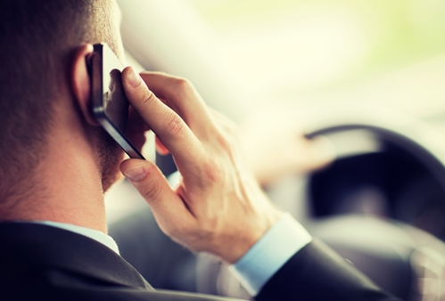 The role of manufacturers in texting and driving accidents