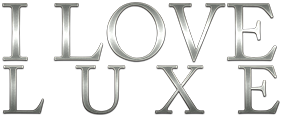 I Love Luxe