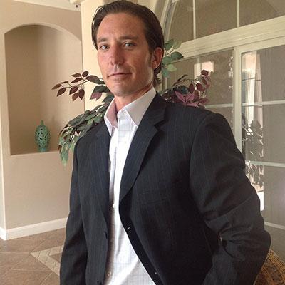 Sales Trainer Noel Walsh