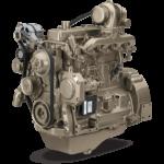 4.5 L John Deere Diesel engine block