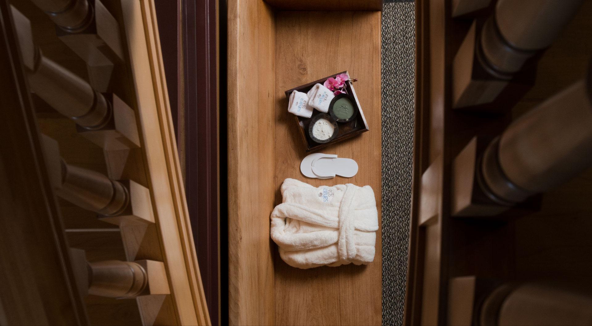 luxury spa, moose jaw
