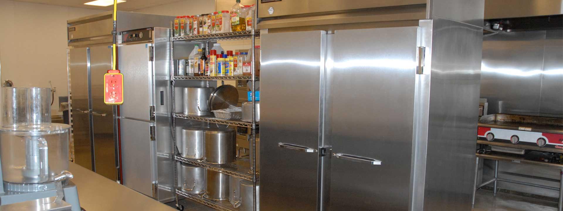 Etonnant Commercial Kitchen Cord Reels For Drop Down Power! U2013 Kitchen ...