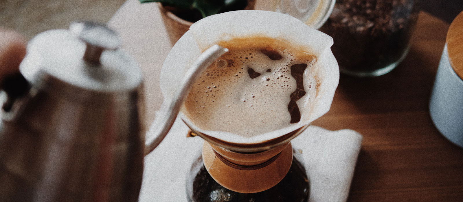 Incredible Coffee and Teas