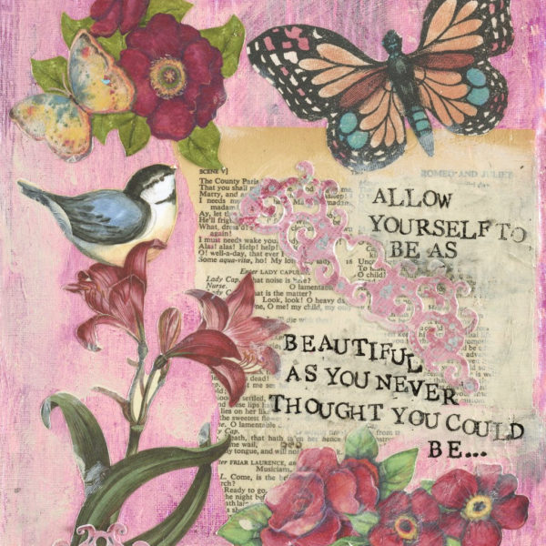 Featured Artist Amy Kate Gowland