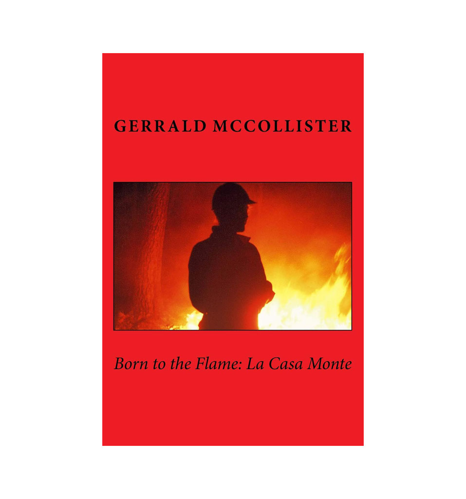 Good Reads Born to the Flame