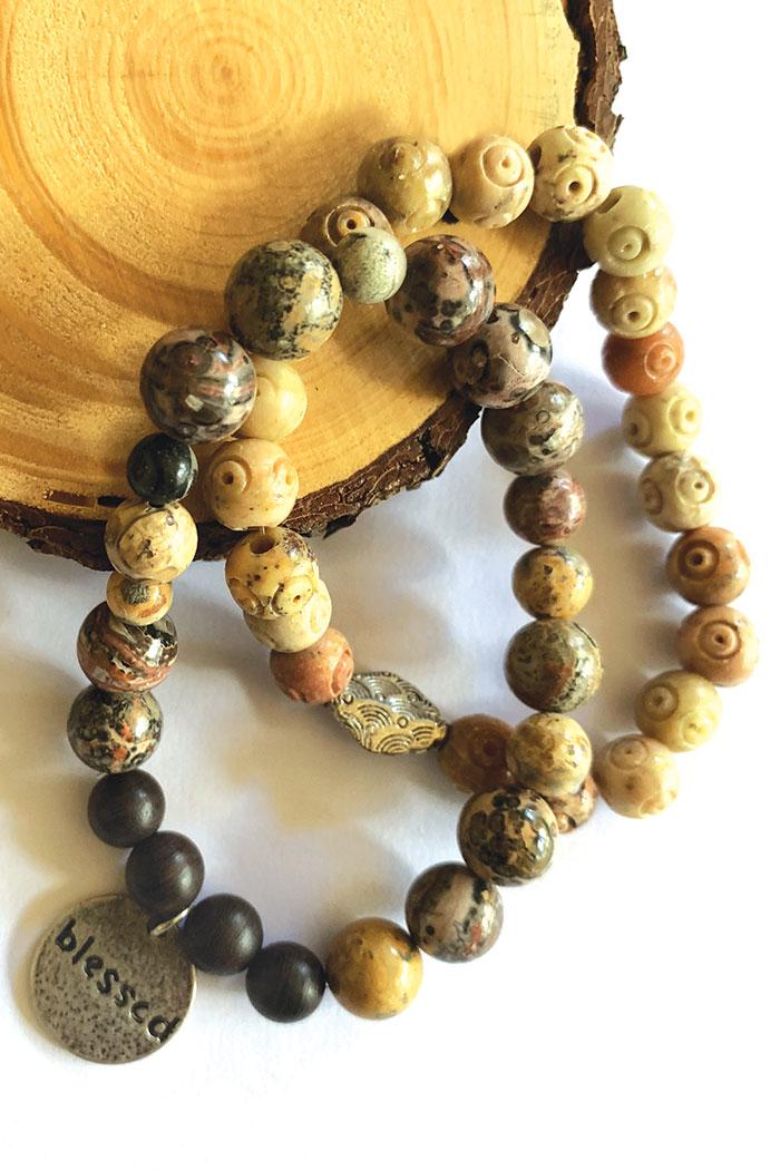 Life in Harmony Bracelets