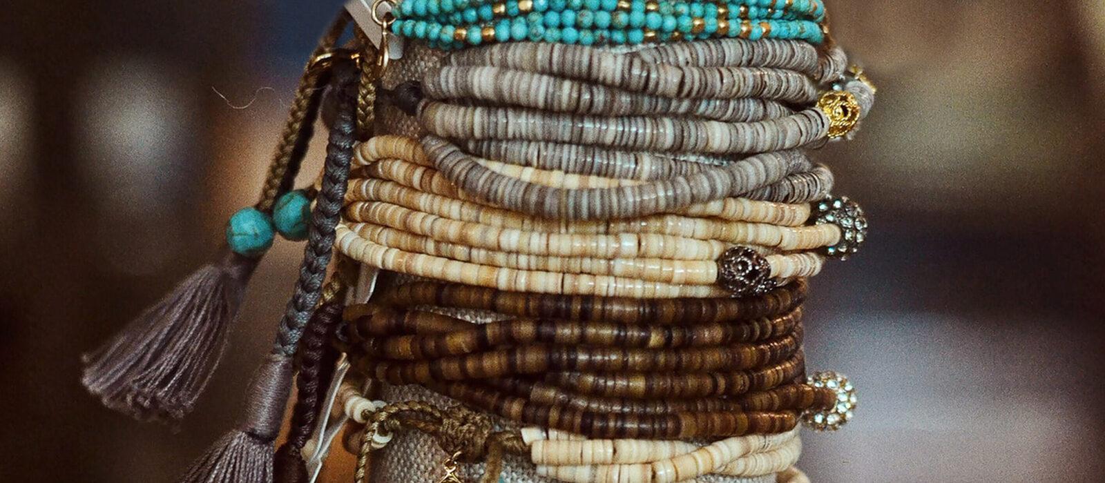 Handcrafted Treasures