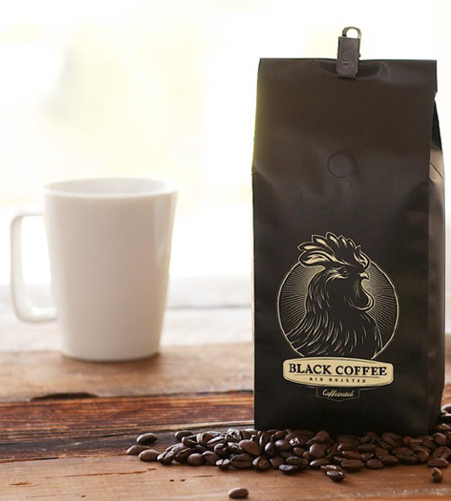 Black Coffee Los Angeles