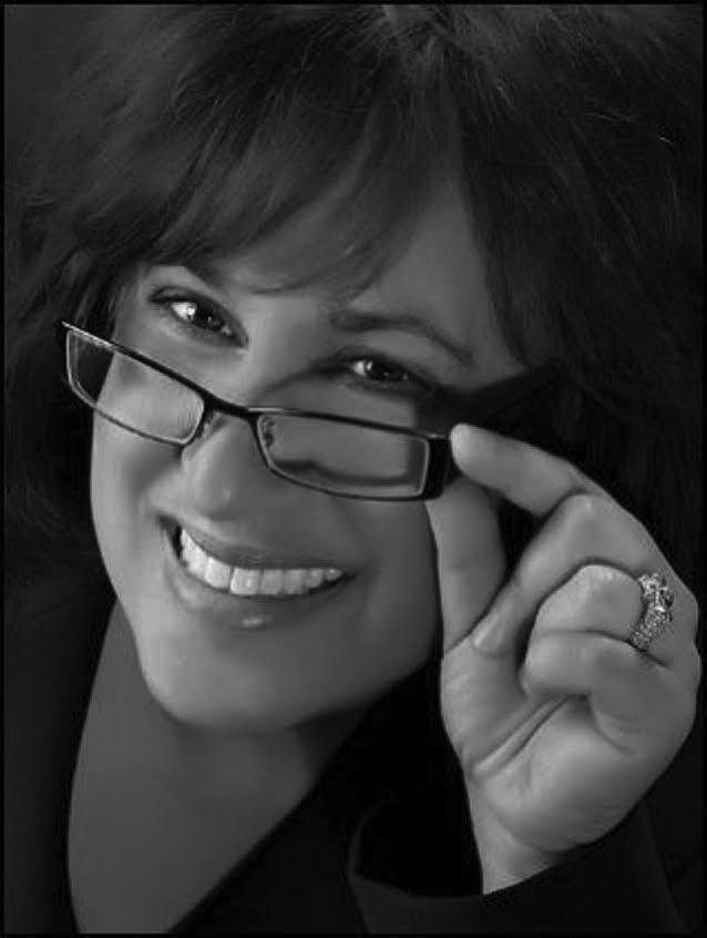 Judith Cassis - Author