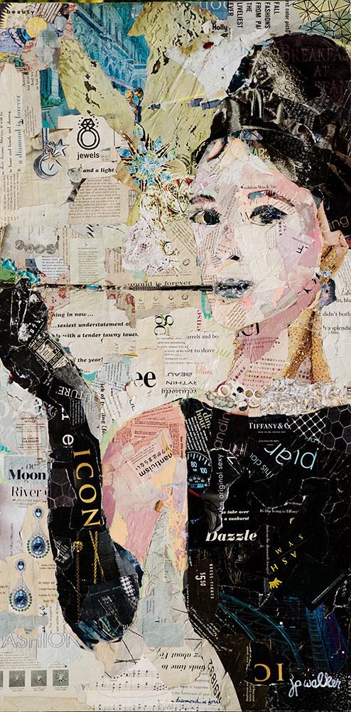 Featured Artist Jamie P Walker