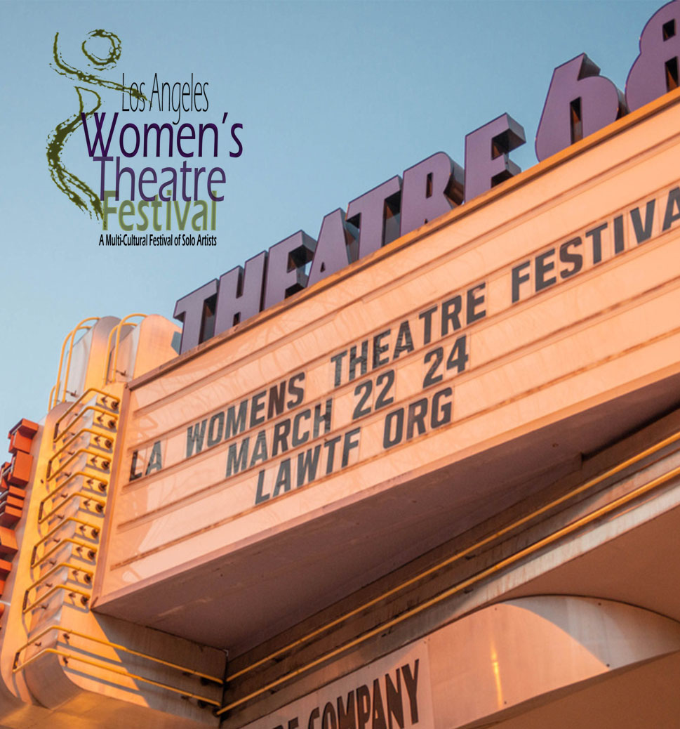 Non Profits We Love Los Angeles Women's theatre Festival