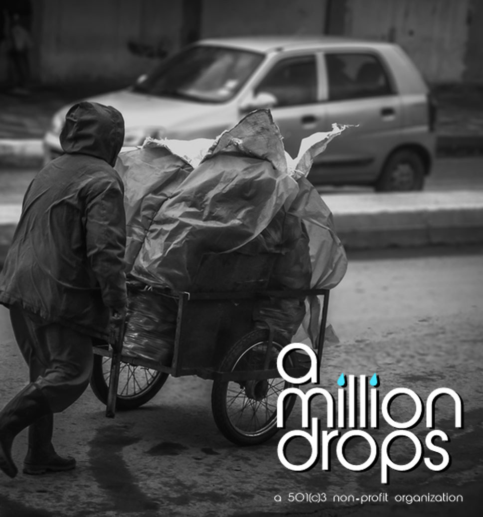Non Profits We Love A Million Drops