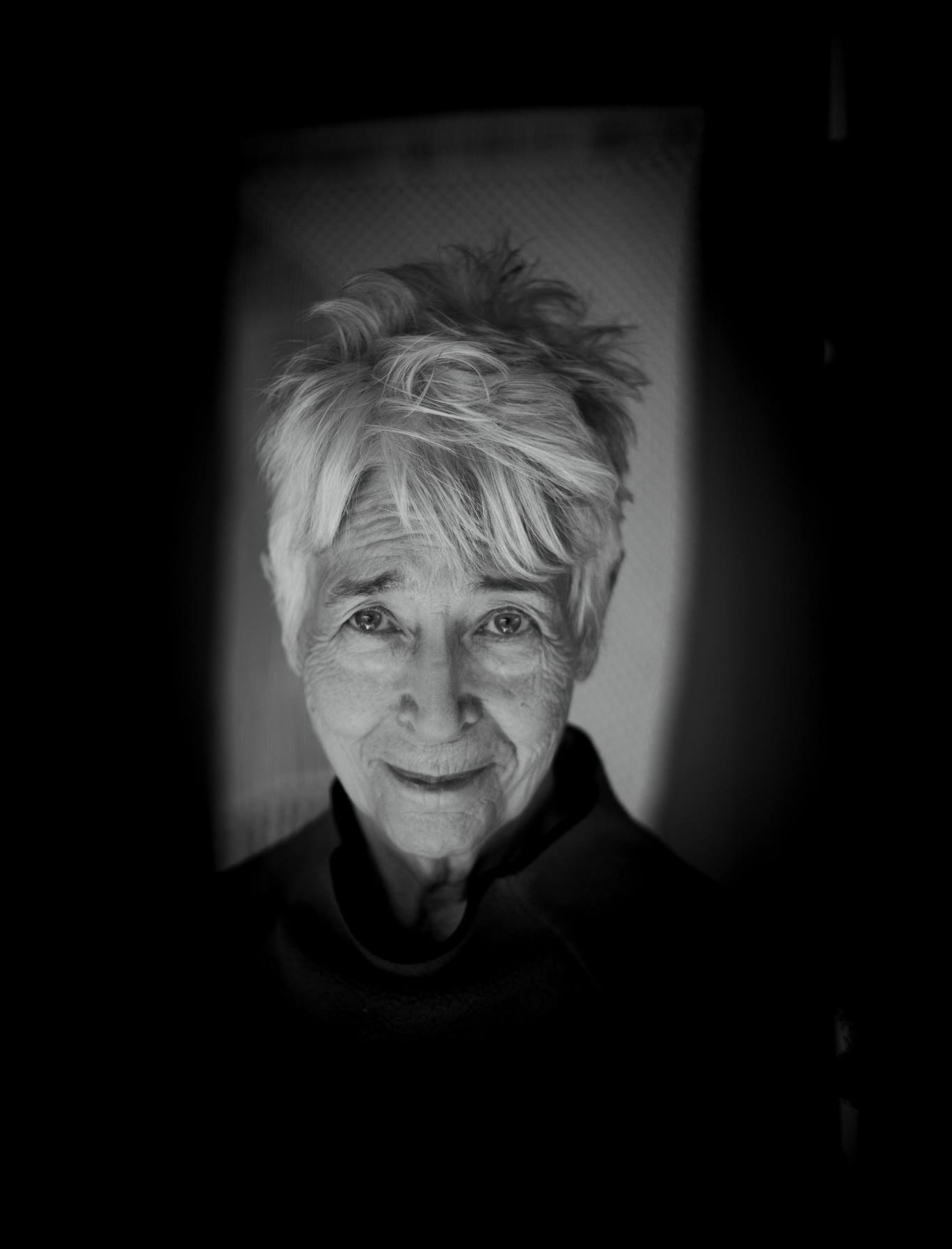 Mar Preston - Author