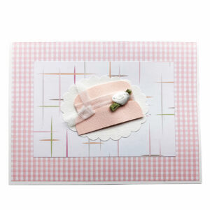 Isabella Handcrafted Cards