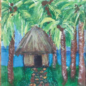 Coconut Cove Gifts Beach Hut
