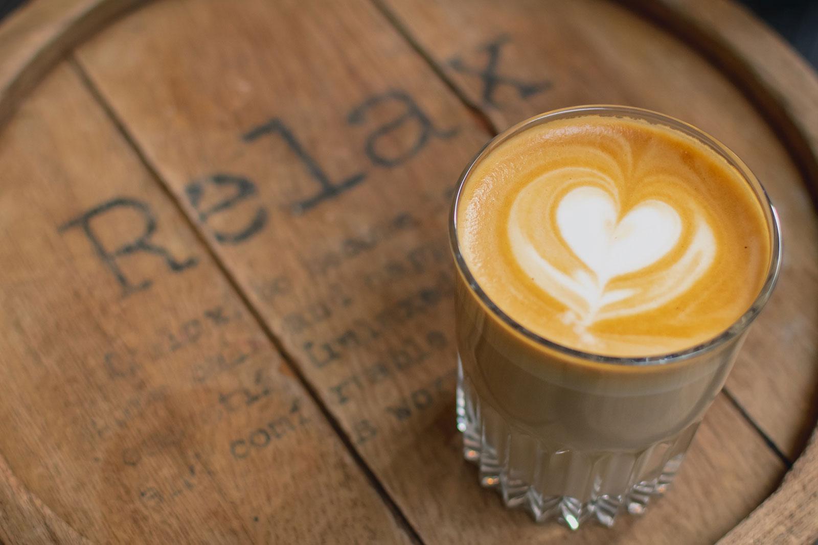 Coffee 101, Part Six