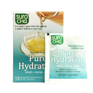 Herbal Blend - Pure Hydration Bags