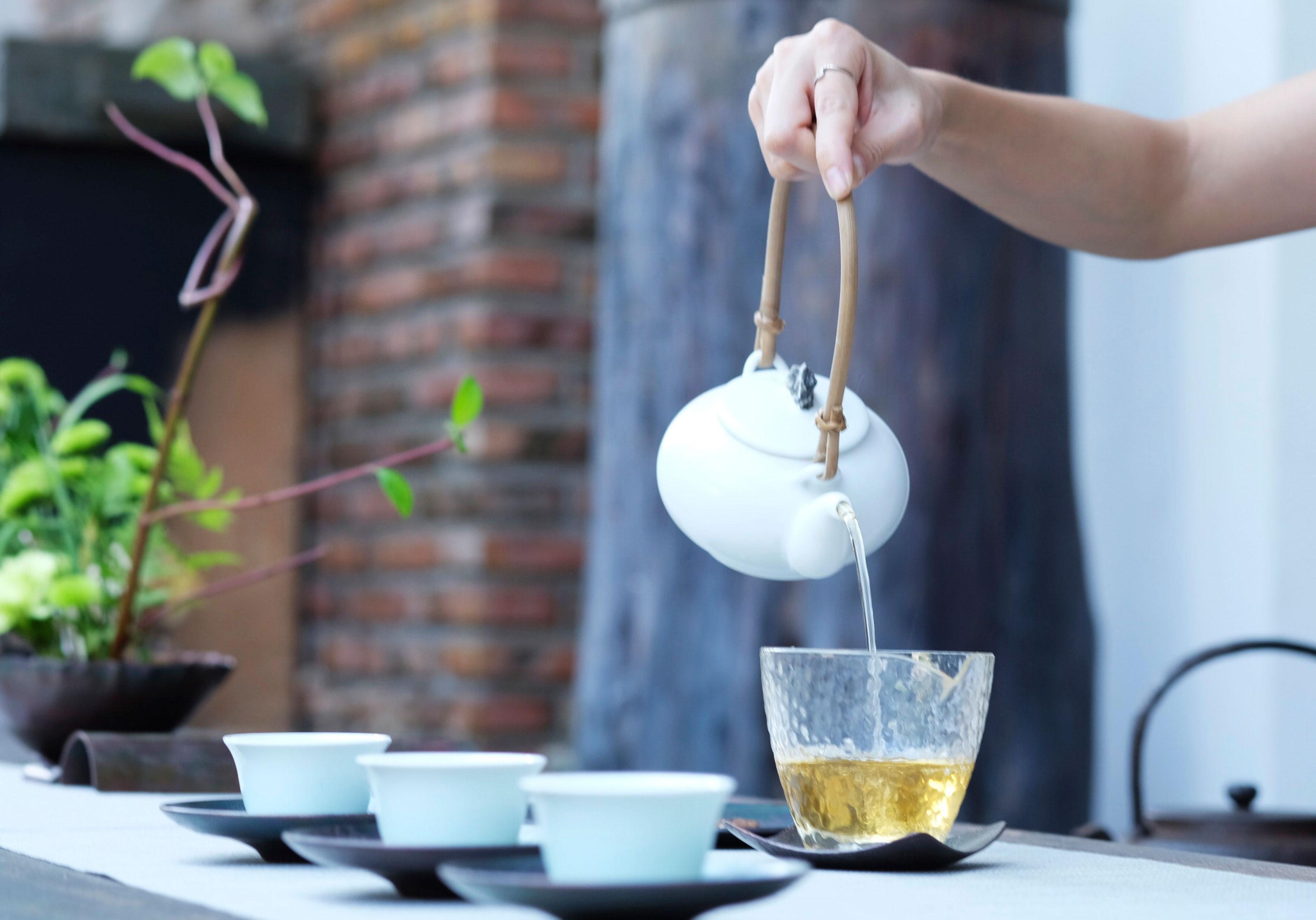 Tea  - Fat Jack's Coffee