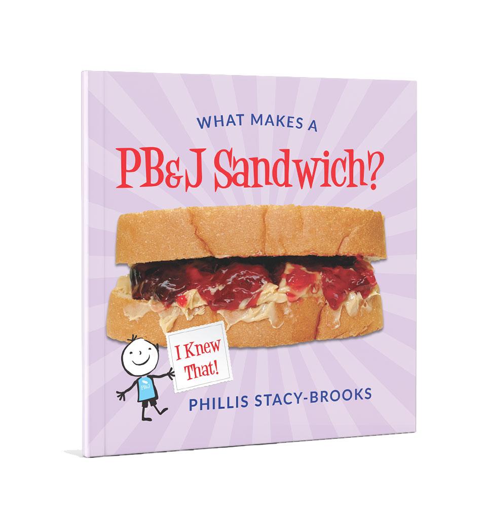 Good Reads What Makes A PB&J