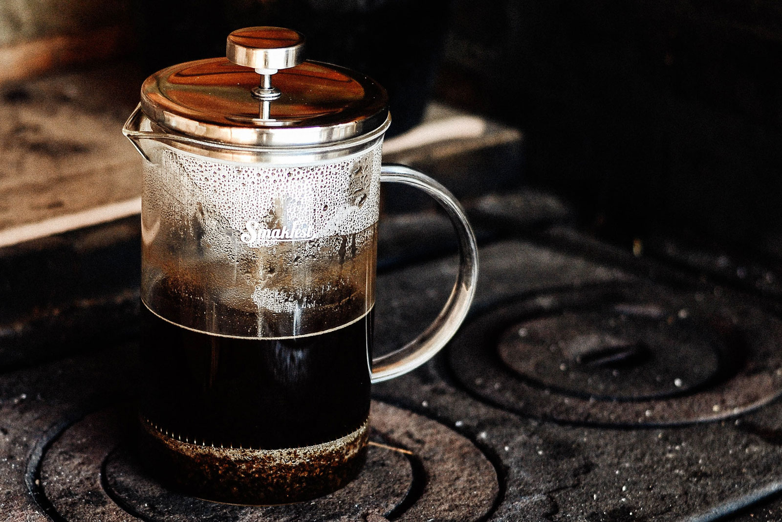 Let's Brew a Delicious Coffee with a French Press