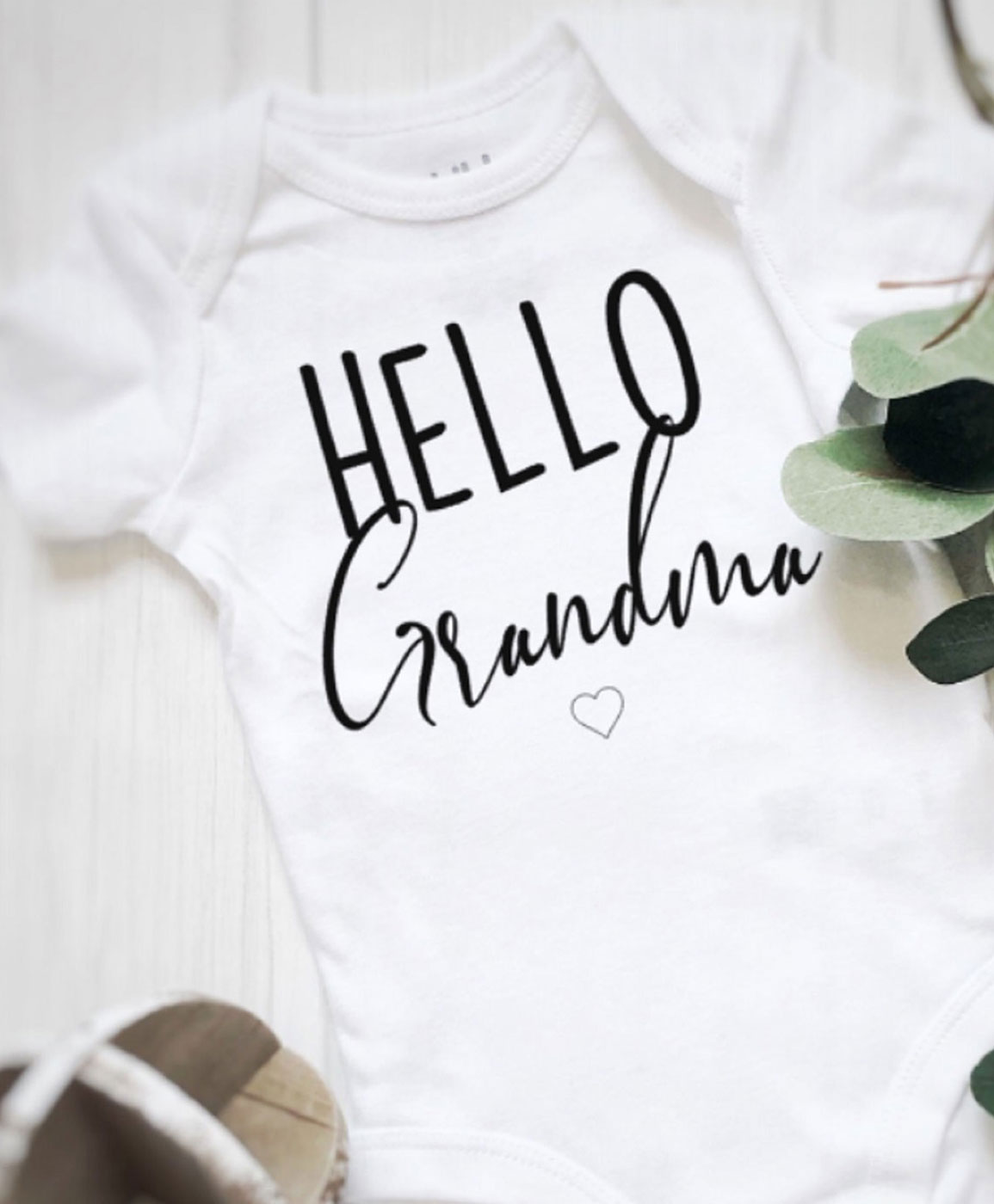 Crafty Closets Grandma - Onesies