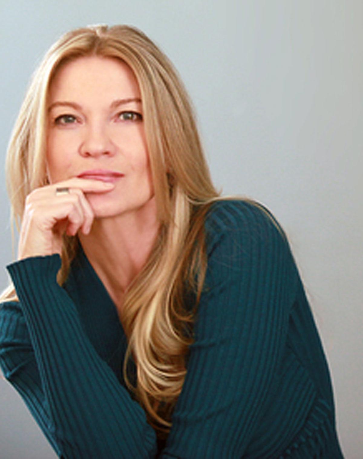 Mel Sellick - Author