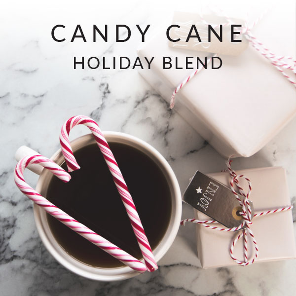 Home Candy Cane