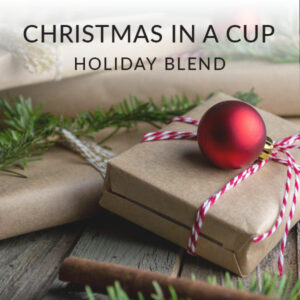 Home Christmas Cup