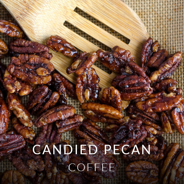 Candied Pecan