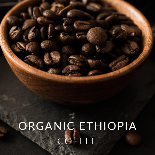 Organic Ethiopia