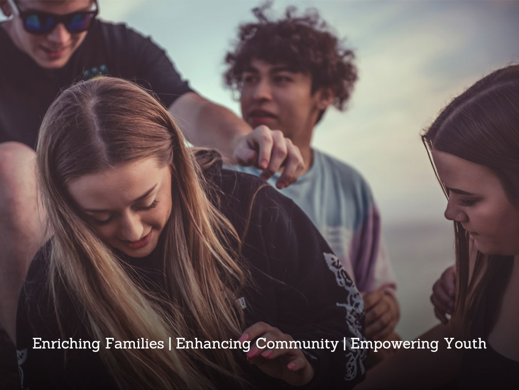 Mountain Communities Family Resource Center (MCFRC)