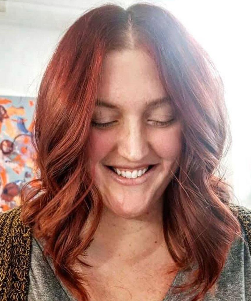 Kelli Rogers, Entrepreneur, Stylist Extraordinaire
