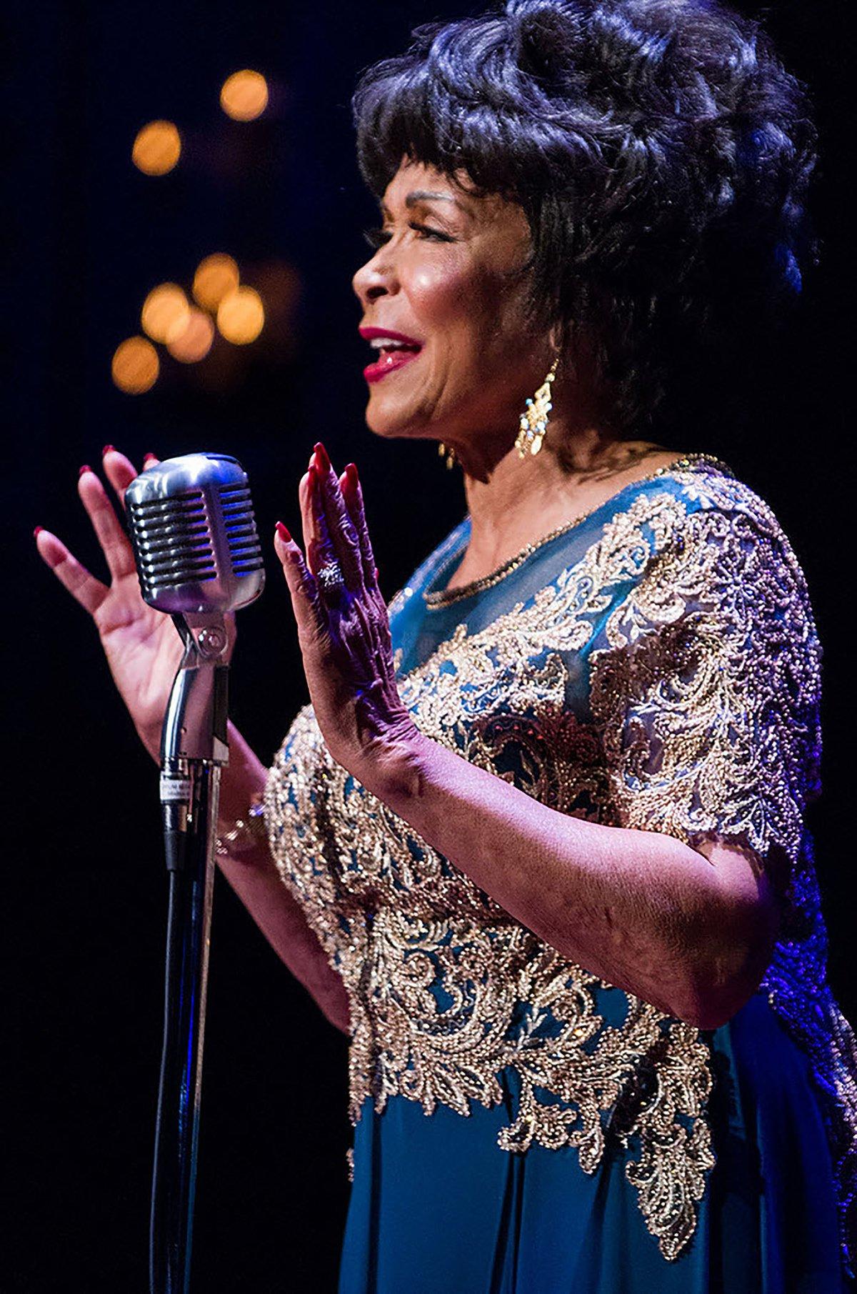 Los Angeles Women's Theatre Festival Freda Payne